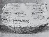 CINERARY URN FROM KNOCKMAREE