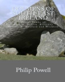 Dolemns of South-East Ireland